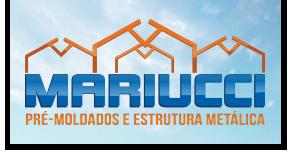 Mariucci Pré Moldados e Estruturas Metálicas